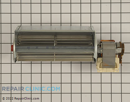 Exhaust Fan Motor 444098 Main Product View