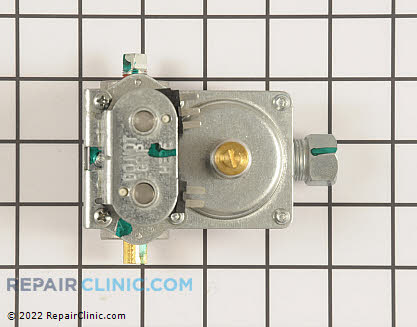 Gas Valve Assembly 497069 Main Product View