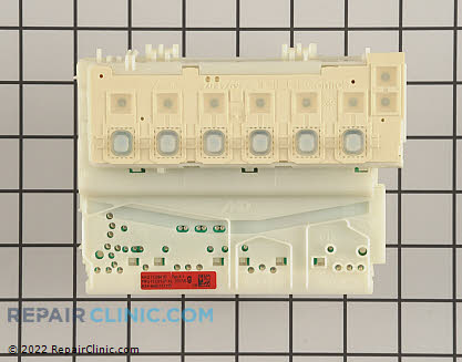 Main Control Board (OEM)  444817, 1161442