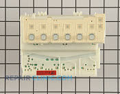 Main Control Board - Part # 1161442 Mfg Part # 444817