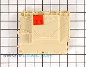 Motor Control Board - Part # 1162389 Mfg Part # 496013