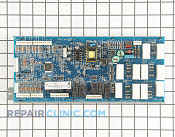 Relay Board - Part # 1161056 Mfg Part # 427199
