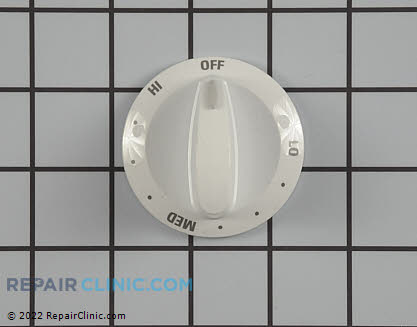 Control Knob 316442403 Main Product View