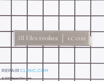 Label-nameplate 241603101       Main Product View