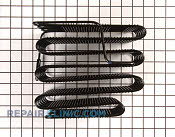 Condenser - Part # 1514543 Mfg Part # 5304472169