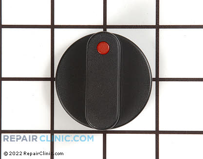 Control Knob 318319301       Main Product View