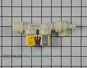 Water Inlet Valve - Part # 1164471 Mfg Part # 8073827