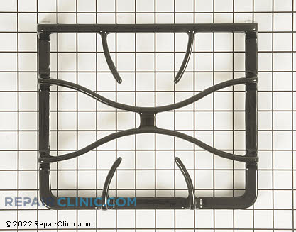 Burner Grate 318221754 Main Product View