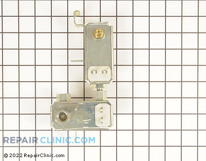 Oven Safety Valve 316404901 Main Product View