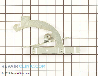 Oven Door Hinge 318348800 Main Product View