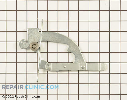 Oven Door Hinge (OEM)  318348801