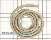 Gasket - Part # 1166413 Mfg Part # WB04T10050
