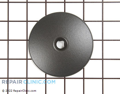 Surface Burner Cap WB13T10062      Main Product View