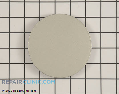 Surface Burner Cap (OEM)  WB16T10041 - $48.20