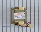 High Voltage Transformer - Part # 1167215 Mfg Part # WB27X10867