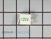 Indicator - Part # 1167074 Mfg Part # WB27T10626