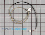 Sensor - Part # 1167205 Mfg Part # WB27X10857