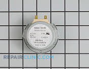 Synchronous Motor - Part # 1536498 Mfg Part # WB26X10226