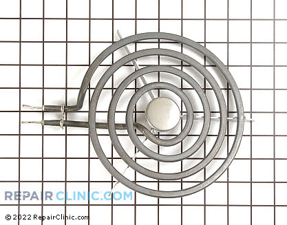 Coil Surface Element (OEM)  WB30K10014, 1167348