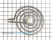 Coil Surface Element - Part # 1167348 Mfg Part # WB30K10014