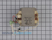 High Voltage Transformer - Part # 1167239 Mfg Part # WB27X10893
