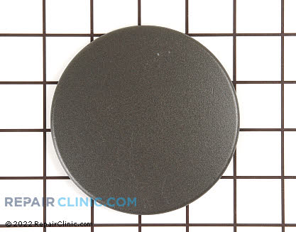 Surface Burner Cap (OEM)  WB29K10040, 1167324