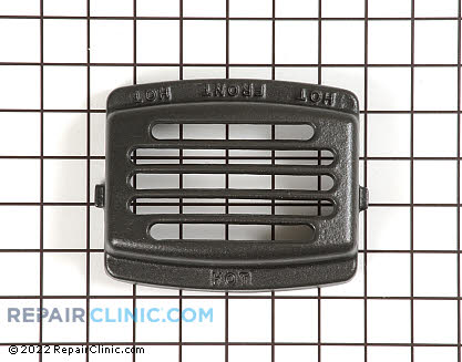 Vent Cover (OEM)  WB31T10126