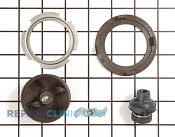 Impeller and Seal Kit - Part # 1168286 Mfg Part # WD19X10038