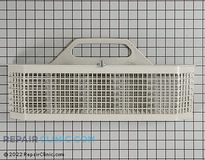 Silverware Basket (OEM)  WD28X10177 - $12.15
