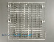 Upper Dishrack Assembly - Part # 2448635 Mfg Part # WD35X10381