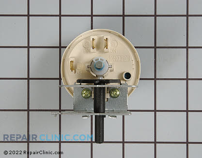 Pressure Switch (OEM)  WH12X10322