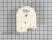Timer - Part # 1168690 Mfg Part # WH12X10297