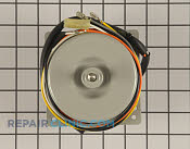 Blower Motor - Part # 1169186 Mfg Part # WJ94X10217