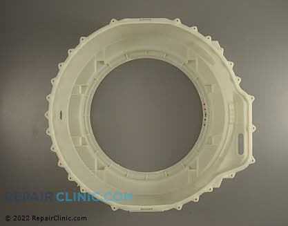 Drum Front WH45X10101      Main Product View