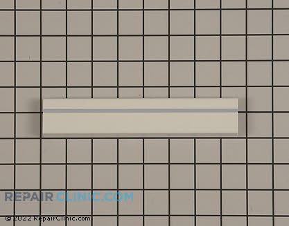 Door Shelf Bar (OEM)  WR17X12072