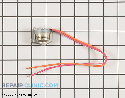 Defrost Thermostat (OEM)  WR50X10069