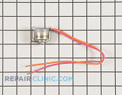 Defrost Thermostat - Part # 1170025 Mfg Part # WR50X10069