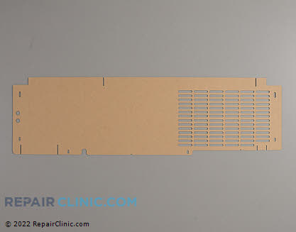 Access Panel (OEM)  WR82X10109