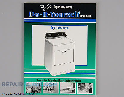 Kitchenaid Dryer Manual