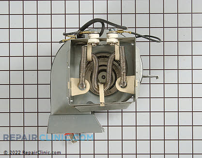 Heating Element Assembly S75038-03 Main Product View