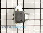Motor Switch - Part # 1171790 Mfg Part # S93030201
