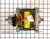 Motor assembly - Part # 1171661 Mfg Part # S91005299