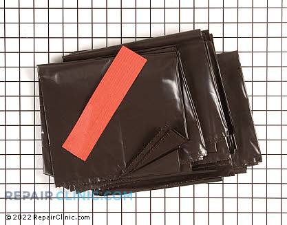Trash Compactor Bags (OEM)  S93620008 - $16.95
