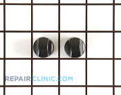 Control Knob - Part # 1173102 Mfg Part # SR99360246