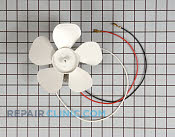Fan Motor - Part # 1569420 Mfg Part # SR730090