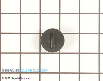 Knob (OEM)  S99360165, 1172978