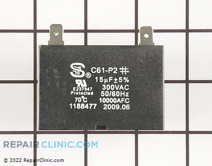 Capacitor (OEM)  1188477