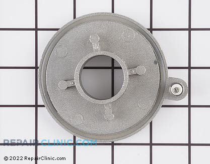 Surface Burner Base (OEM)  62954