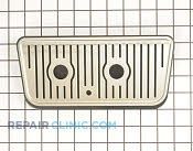Drip Tray - Part # 1175425 Mfg Part # 2315109B