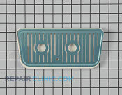 Drip Tray - Part # 1175426 Mfg Part # 2315109W